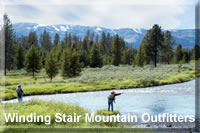 Fly Fishing Outfitter