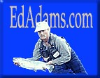 Ed Adams Fly Fishing Guide