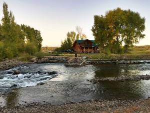 Conejos River Guest Ranches