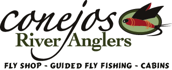 Conejos River Angelrs